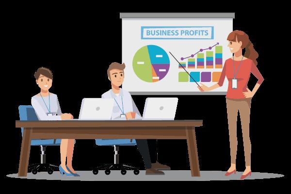 会計に強い起業支援会社としての経験